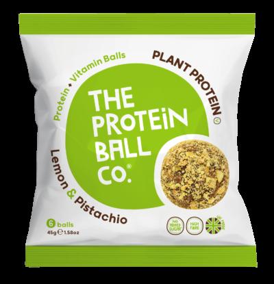 Λαχταριστές μπαλίτσες πρωτεΐνης για κάθε στιγμή της ημέρας! Υγιεινά σνακ με λίγες θερμίδες για το γραφείο αλλά και το γυμναστήριο!
