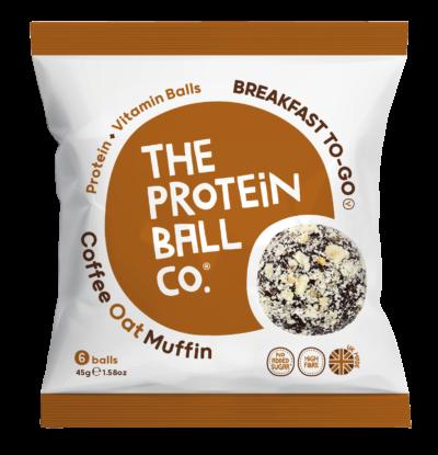 Λαχταριστές μπαλίτσες πρωτεΐνης για κάθε στιγμή της ημέρας! Vegan υγιεινά σνακ με λίγες θερμίδες για το γραφείο αλλά και το γυμναστήριο!